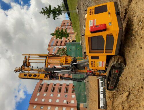 KMMB entrega un vagón KLEMM KR 806-4 GM a Tecimasa